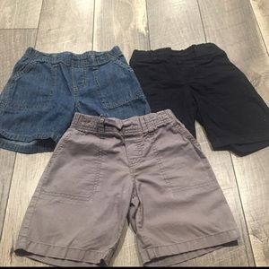 Circo boy shorts Lot size 5 includes all 3